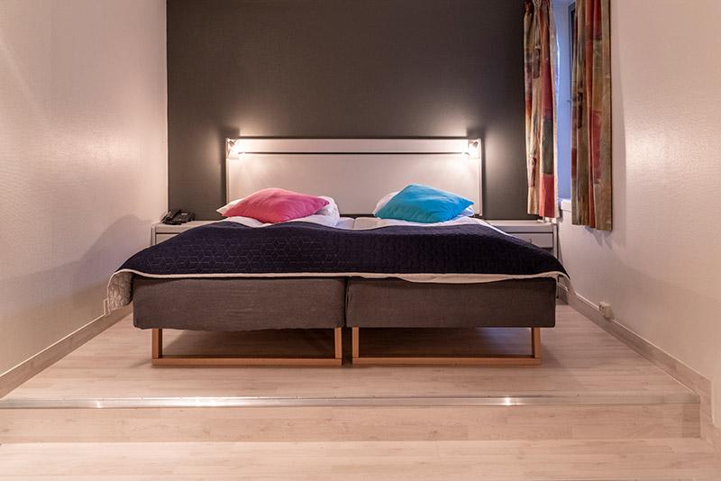 Standard triple room - Melbu Hotell